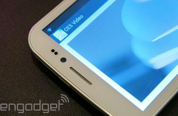 CES 2014: представлен концепт смартфона с сенсором LiFi