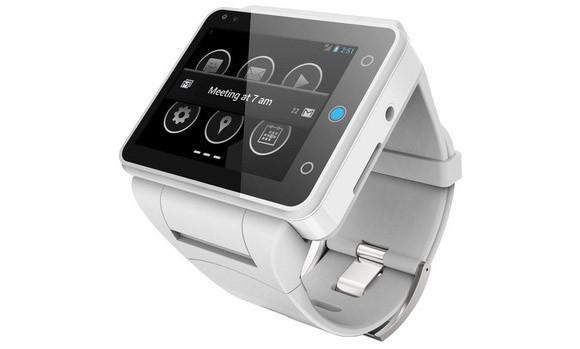 CES 2014: смарт-часы Neptune Pine могут заменить смартфон