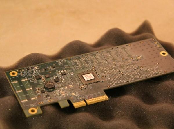 CES 2014: Mushkin показала новые SSD-драйвы с контроллером SandForce SF3700