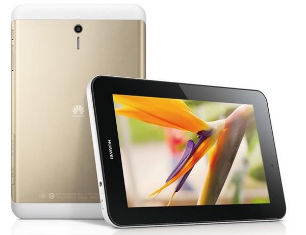 Анонсирован бюджетный планшет Huawei MediaPad 7 Youth 2