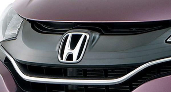 Honda дразнится новым концептуальным кроссовером Vision XS-1