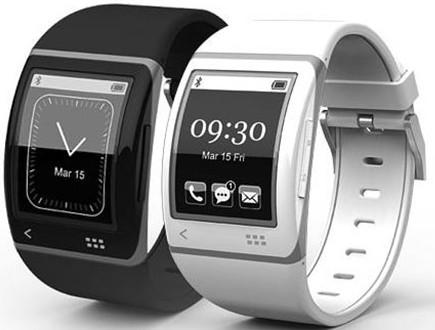 Компания Huawei собирается представить собственные смарт-часы