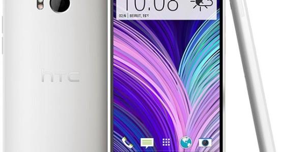Убедительный концепт HTC M8