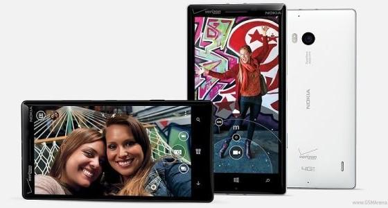 Nokia представила смартфон Nokia Lumia Icon