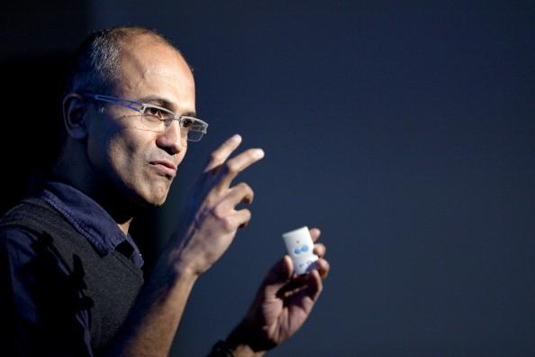 Сатья Наделла может стать новым главой Microsoft