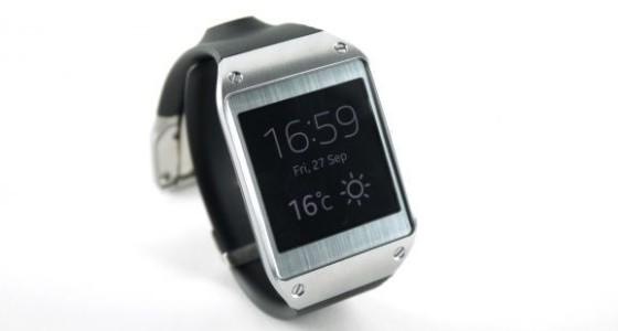Samsung снижает цену на Galaxy Gear