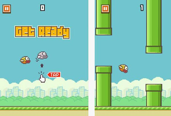 Apple и Google объявили войну клонам Flappy Bird - MBDevice 2dbf190d11d63