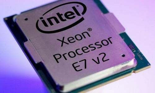 Intel официально представила серверные процессоры Xeon E7 v2
