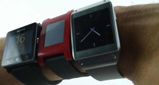 HTC планирует захватить рынок смарт-часов с тремя новыми девайсами