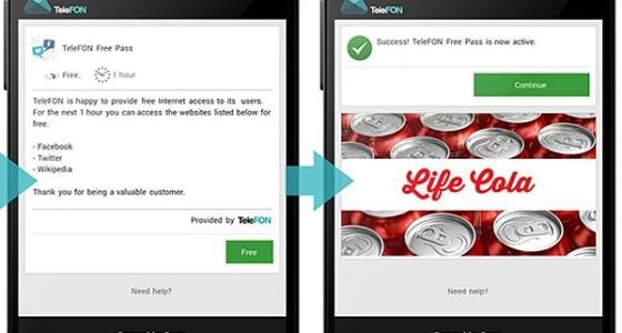 Opera предложила бесплатный мобильный Интернет