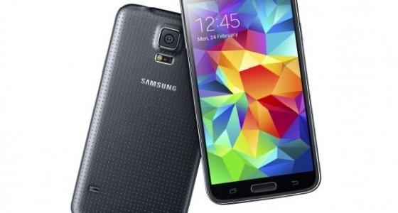 Samsung Galaxy S5: защищенный корпус и сканер отпечатков