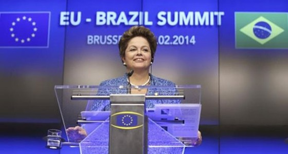 Между Бразилией и Евросоюзом проложат трансатлантический кабель