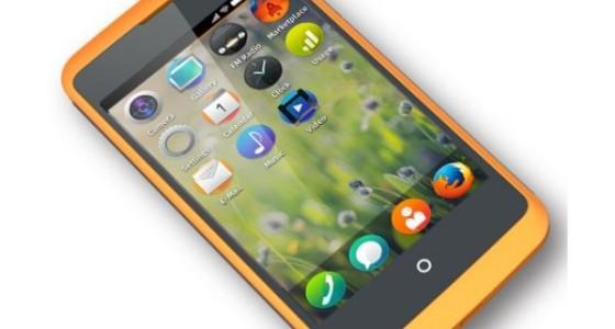 MWC 2014: Firefox-смартфоны ZTE Open C и Open II