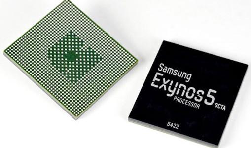 MWC 2014: Samsung рассказал о новых платформах Exynos