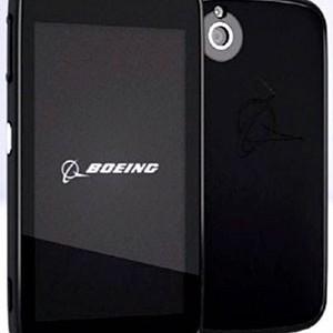 Boeing представил смартфон с функцией самоуничтожения