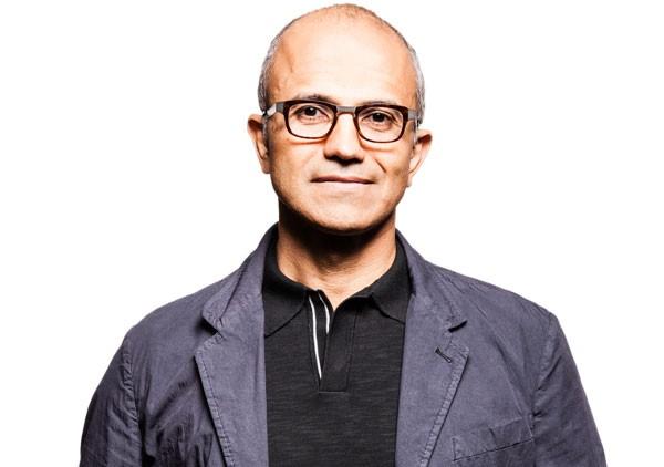 Сатья Наделла официально объявлен новым главой Microsoft