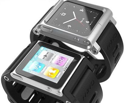 Какими будут смарт-часы Apple