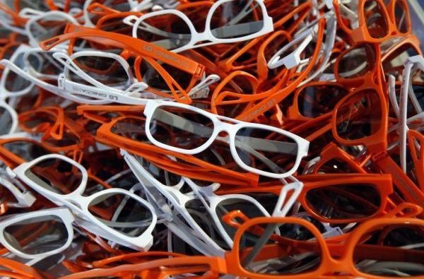 оссийские ученые представили свои 3D-очки