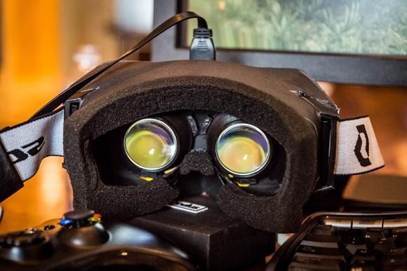 5 нестандартных возможностей очков Oculus Rift