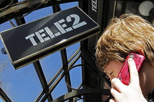 Операторы Tele2 и Ростелеком объявили об объединении