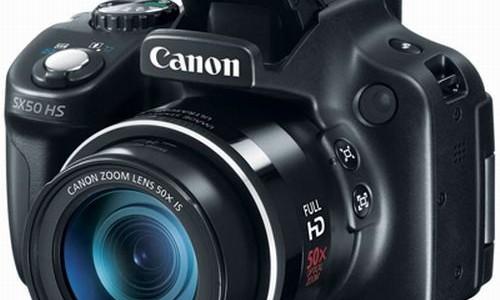 Canon запустила кампанию по отзыву фотоаппаратов PowerShot SX50 HS