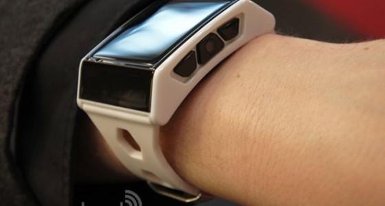 Представлены интеллектуальные часы Exetech XS-3