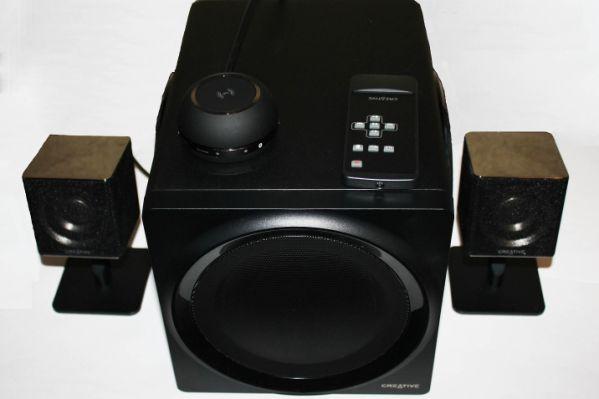 Creative T4 Wireless – компактная аудиосистема с эффектом погружения