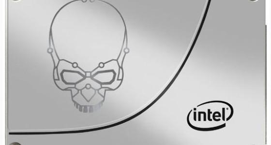 Intel представила твердотельные накопители SSD 730