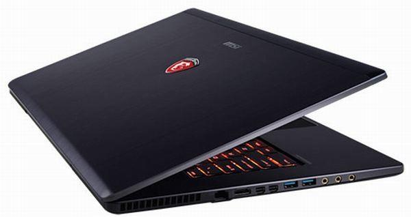 MSI GS70 Stealth Pro – имиджевый ноутбук для хардкорных игроков