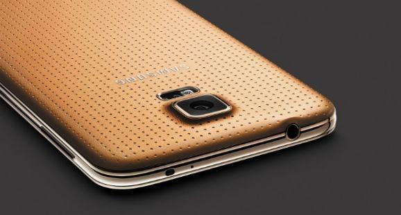 Новый смартфон от Samsung: Galaxy S5 Mini или Neo?