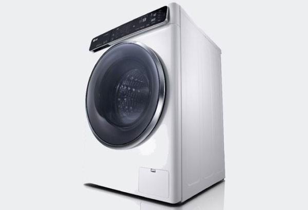 LG оснастила стиральные машины поддержкой NFC