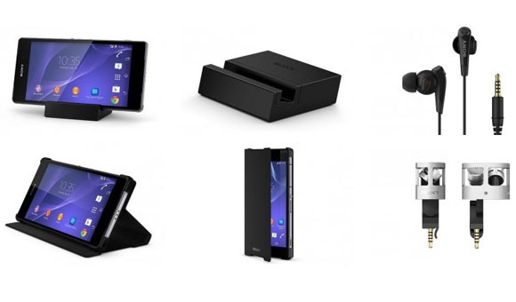 Sony планирует представить смартфон Xperia Z2 Deluxe Edition