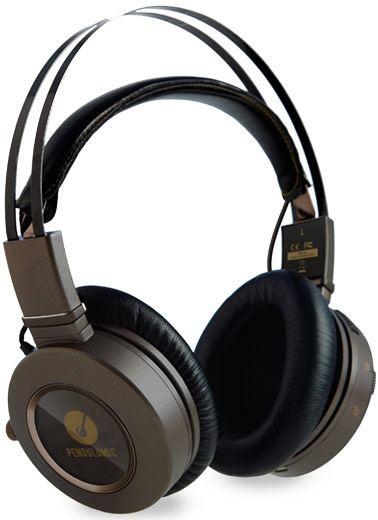 Наушники Pendulumic Stance S1 – истинное наслаждение чистым звуком