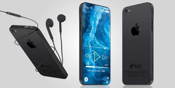 Apple iPlay, игривый преемник iPod touch