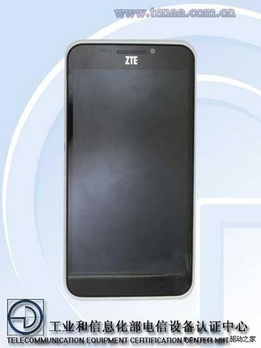 Смартфон ZTE S251 с большим экраном весит всего 120 граммов