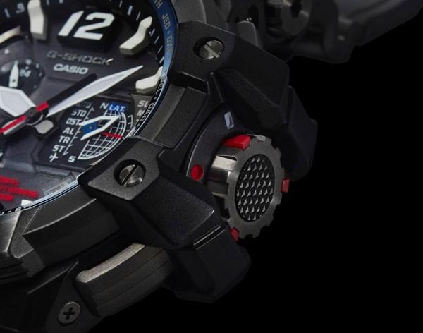 Casio представила концепты из серии G-Shock