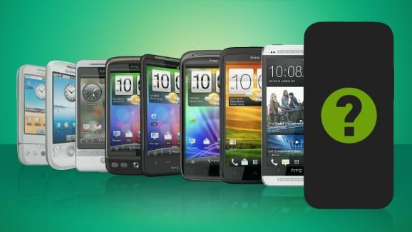 Мини-версия HTC One (M8) уже в пути