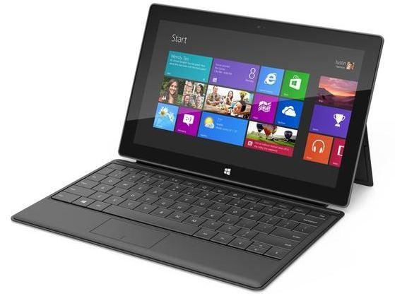 Microsoft хочет реализовать не менее 25 миллионов Win-планшетов