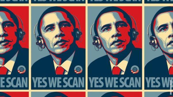 АНБ шпионит за 122 мировыми лидерами