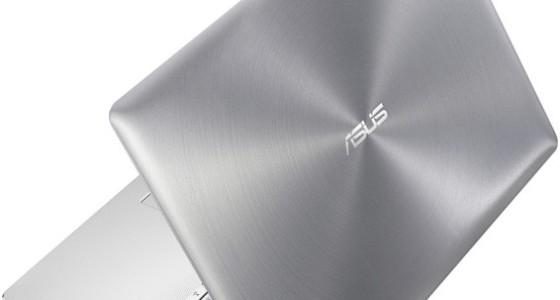 ASUS готовит ультрабук Zenbook NX500 со сверхвысоким разрешением