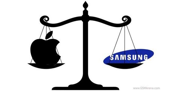 Конец истории: Samsung заплатит Apple $930 миллионов