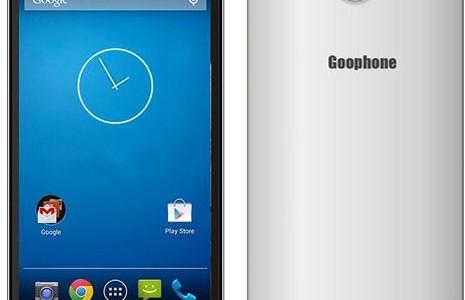 Goophone выпустил копию нового HTC One