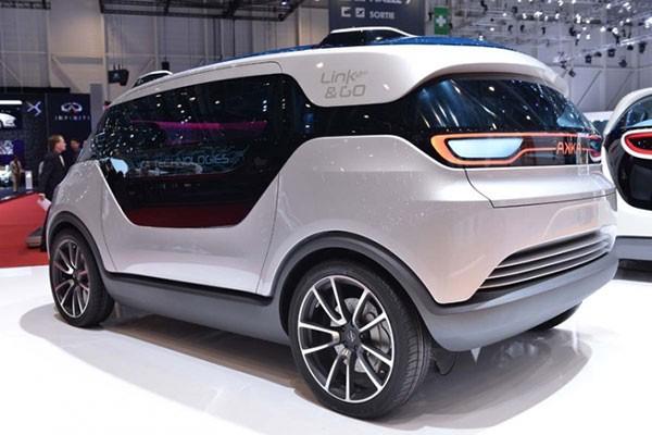 Картинки по запросу концепт электромобиля
