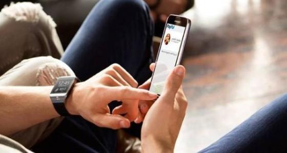 Alibaba.com позволит владельцам Galaxy S5 оплачивать покупки пальцем