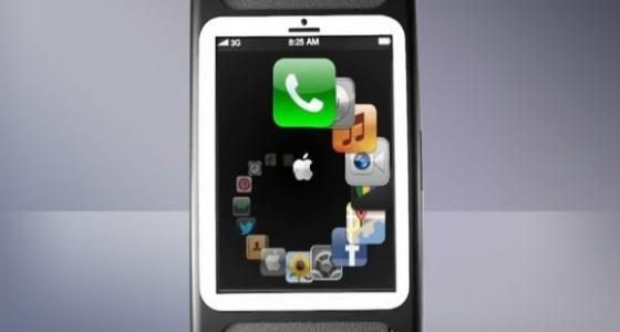 Apple представит iWatch вместе с iPhone 6 в сентябре