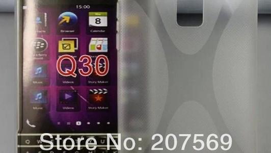 Найдены новые «живые» фотографии смартфона BlackBerry Q30