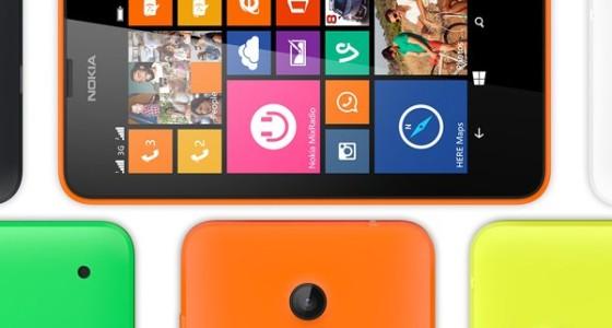 Предварительный обзор новых Nokia Lumia