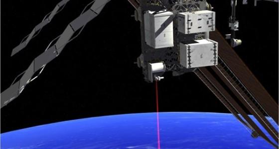 МКС получит лазерный транслятор