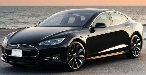 Электромобили Tesla Model S работают под Ubuntu