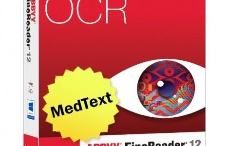 ABBYY FineReader читает почерк врачей